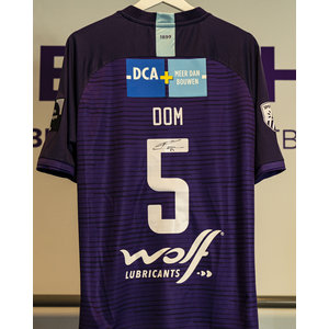 Dom 5 Home