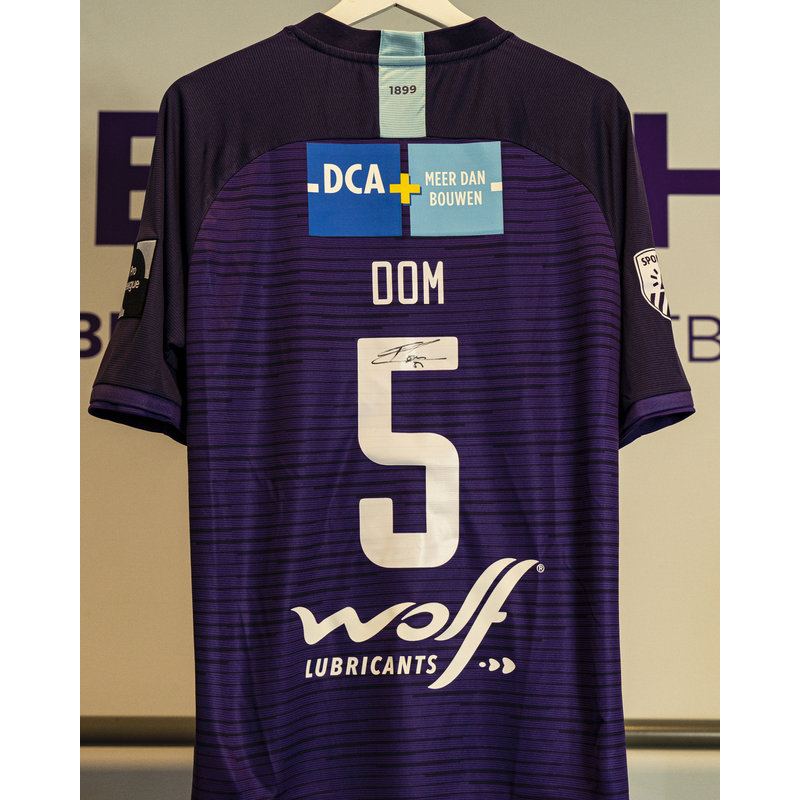 XIII Dom 5 Thuis