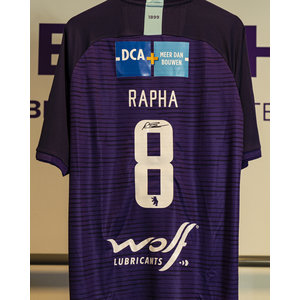 Rapha 8 Home