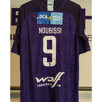 XIII Noubissi 9 Home