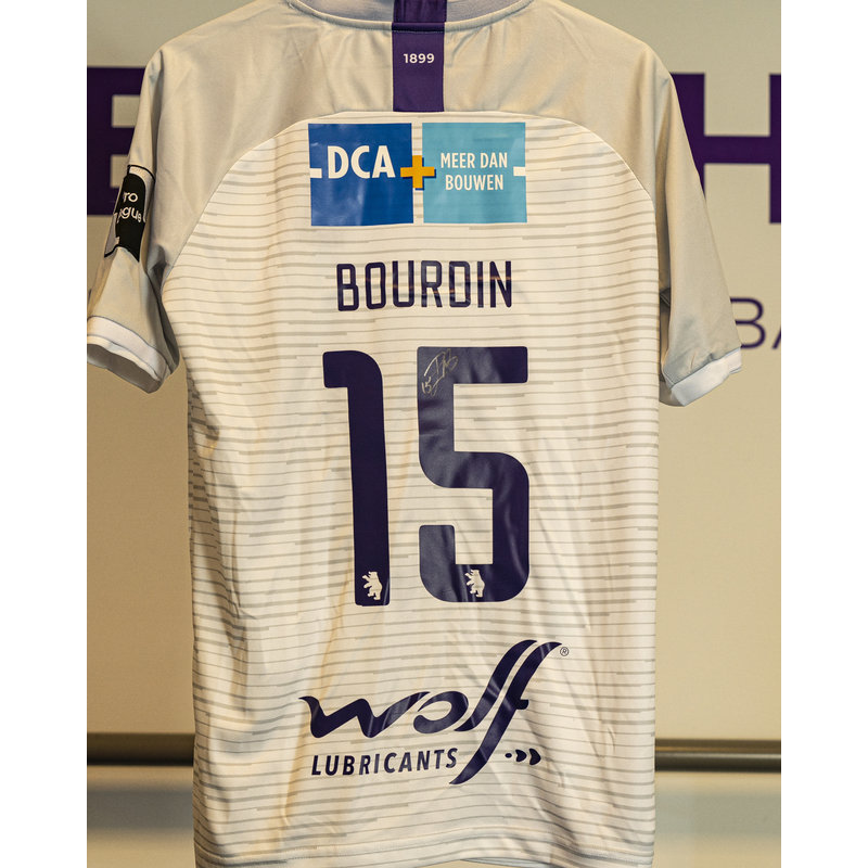 XIII Bourdin 15 Away