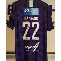 XIII Sanyang 22 Home