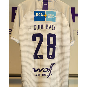Coulibaly 28 Away