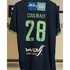 Coulibaly 28 Energy