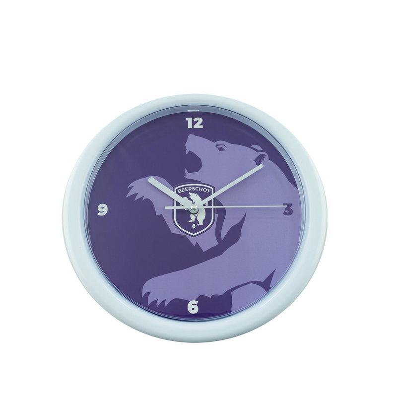 Beerschot Horloge murale
