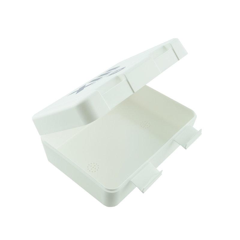 Beerschot Lunchbox white XIII