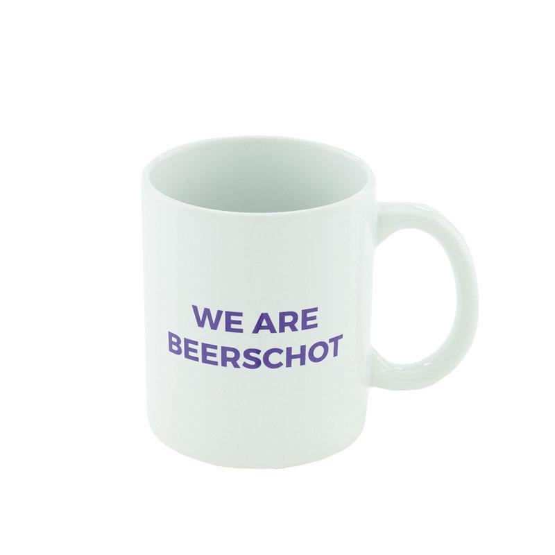 Beerschot Mok We Are Beerschot