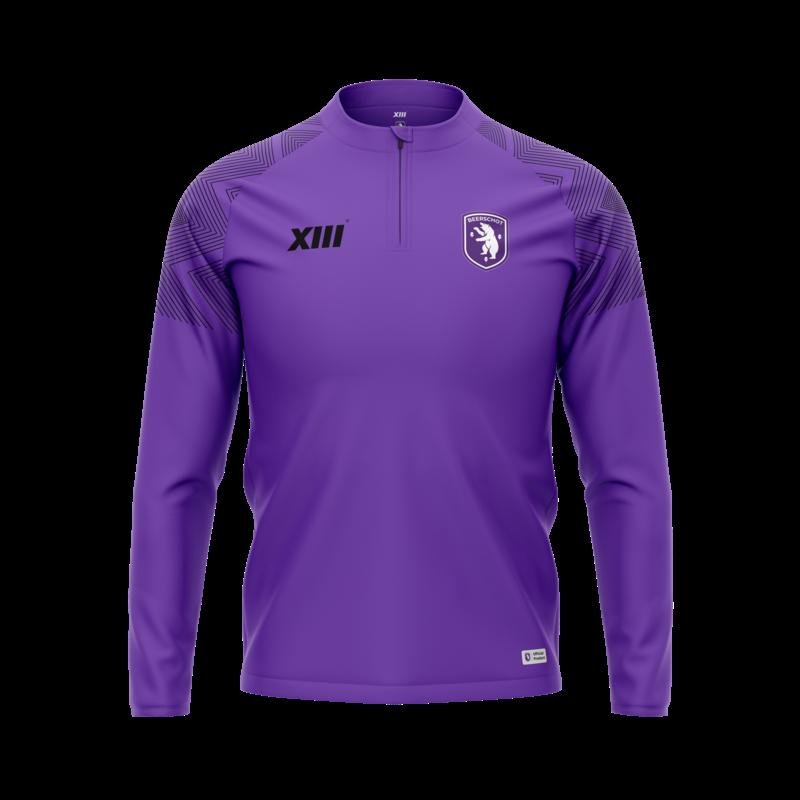XIII Training Sweater 21-22