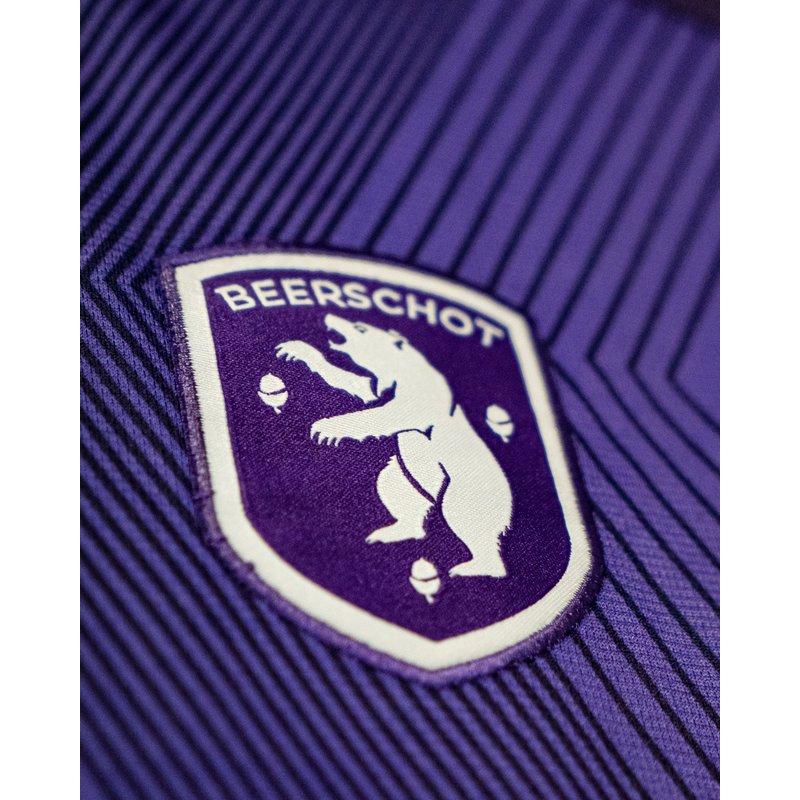 XIII Beerschot - Wedstrijdshirt Thuis 21-22