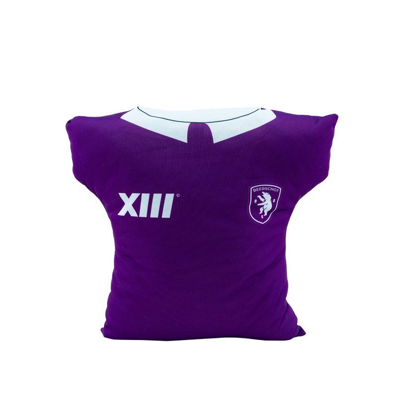 Beerschot Kussen Shirt