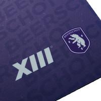 Beerschot Tapis de souris Logo XIII