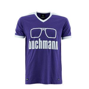 Buchmann Retroshirt - Limited Edition