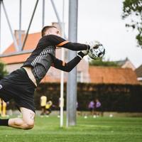 XIII Training Short Keeper 21-22