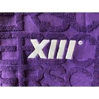 XIII Handdoek  XIII