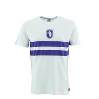 Beerschot T-shirt Logo Rayée