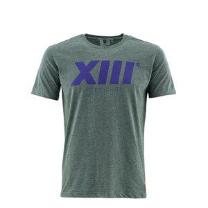 T-shirt XIII Grijs