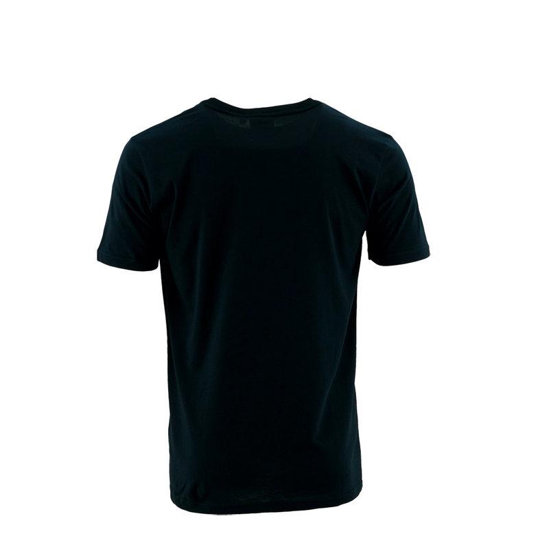 Beerschot T-shirt Casual Beer Zwart