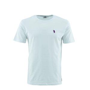 T-shirt Casual White Bear