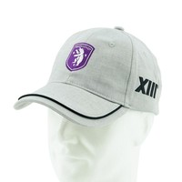 XIII Pet baseball Grijs