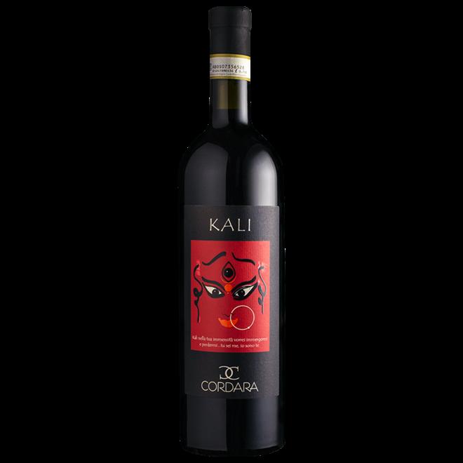 'Kali' Barbera d'Asti Superiore DOCG 2014