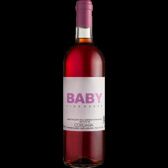 'Baby' Vino Rosso