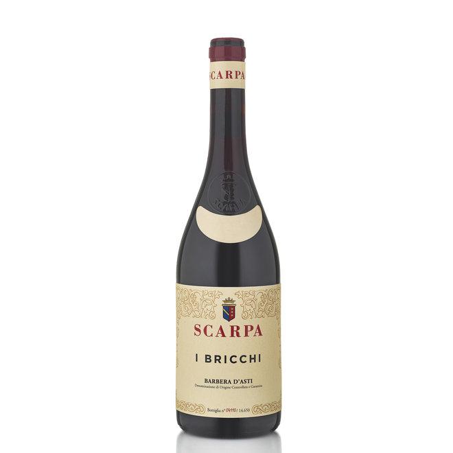 'I Bricchi' Barbera D'Asti