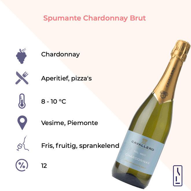 Spumante Chardonnay Brut