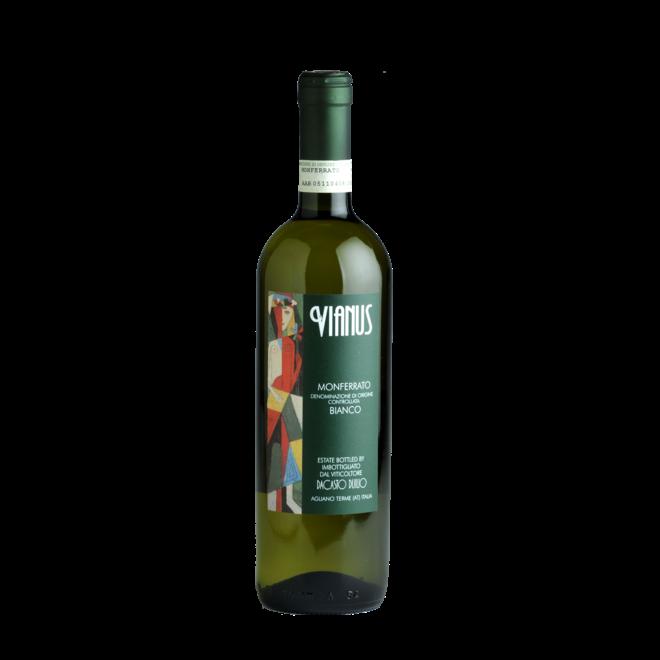 Vianus' Monferrato Bianco DOC