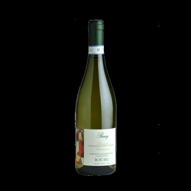 'Bourg' Piemonte Chardonnay