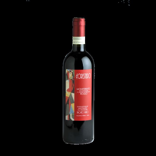 'Forestiero' Monferrato Rosso