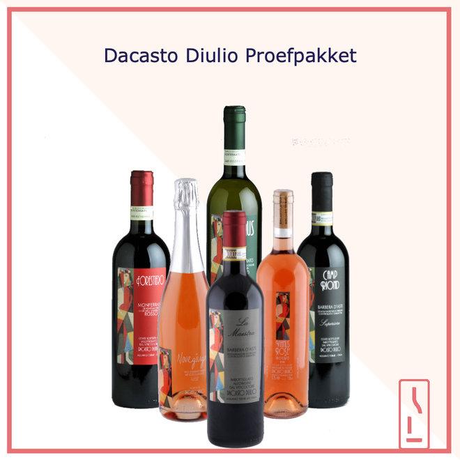 Dacasto Duilio Proefpakket