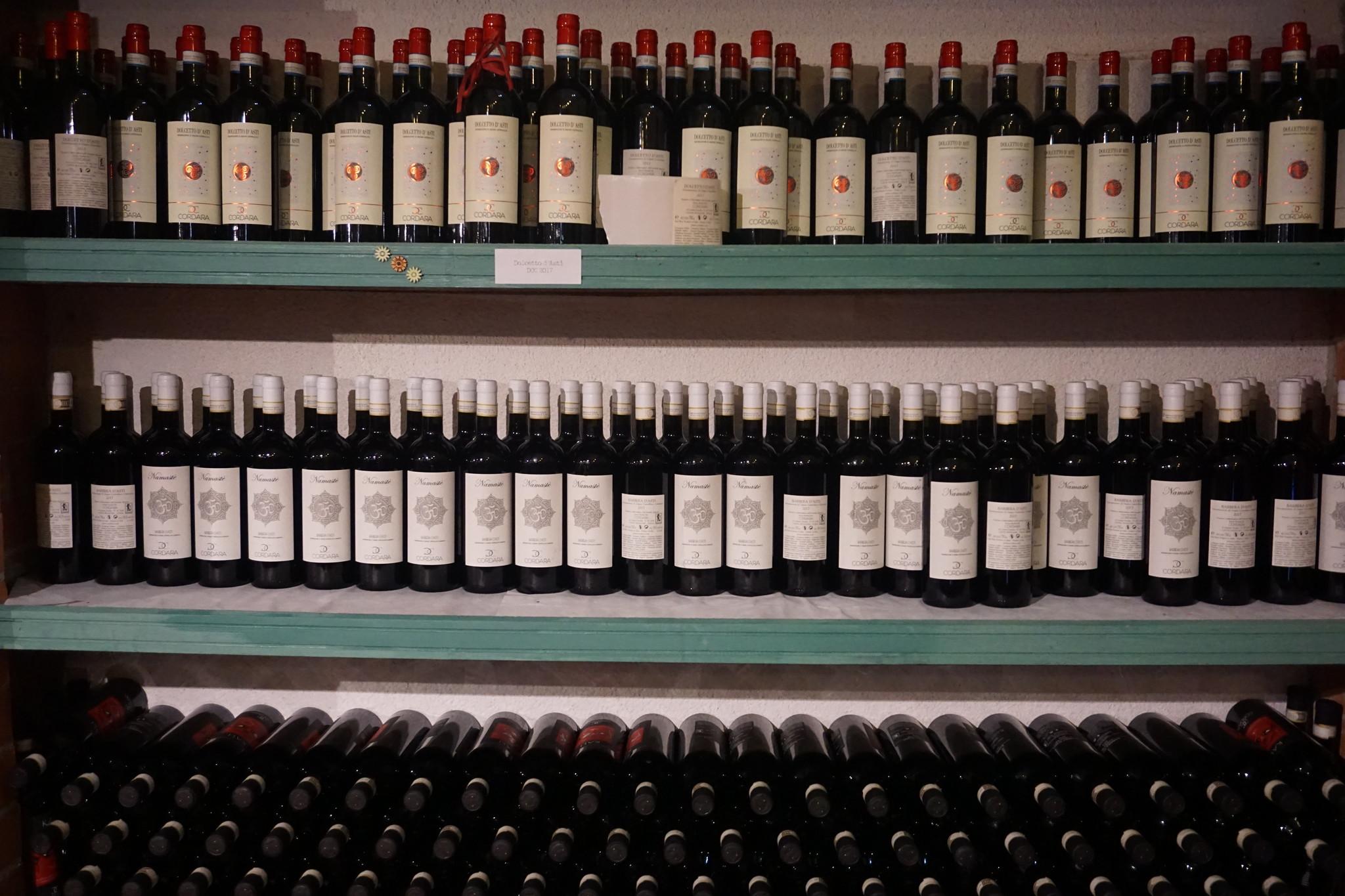 Onwine blog wijnboeren covid
