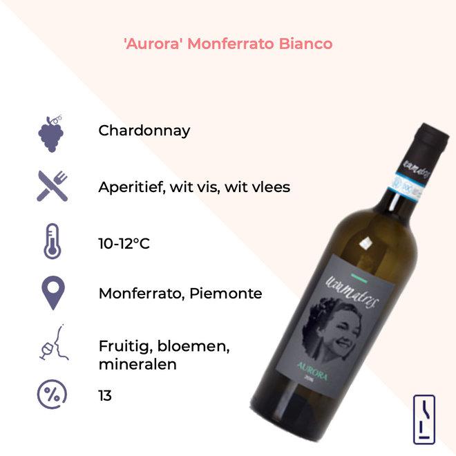 'Aurora' Monferrato Bianco 2019