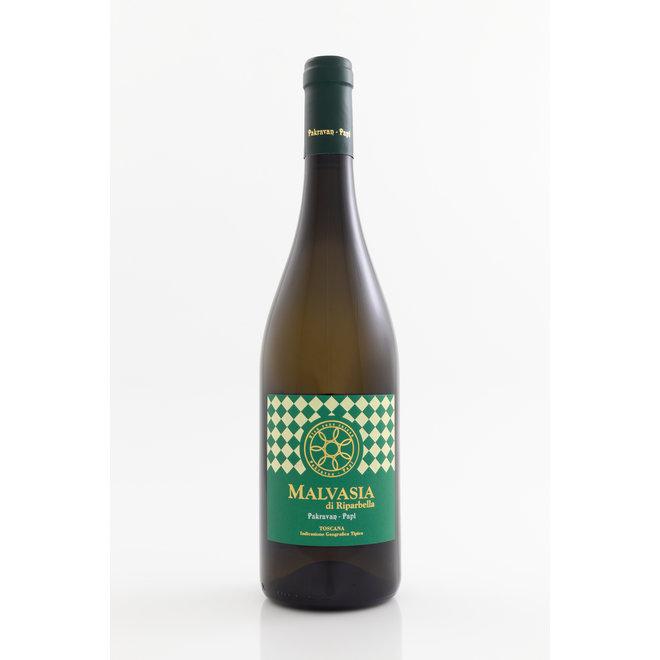 'Malvasia' Toscano Bianco