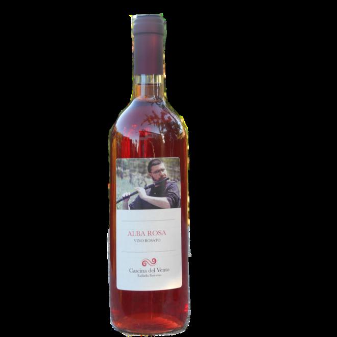 Alba Rosa Vino Rosato