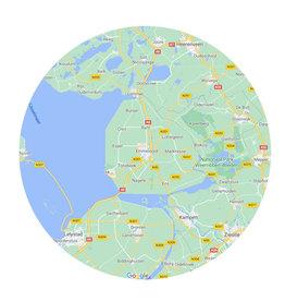 Transport (enkel) binnen 35 km