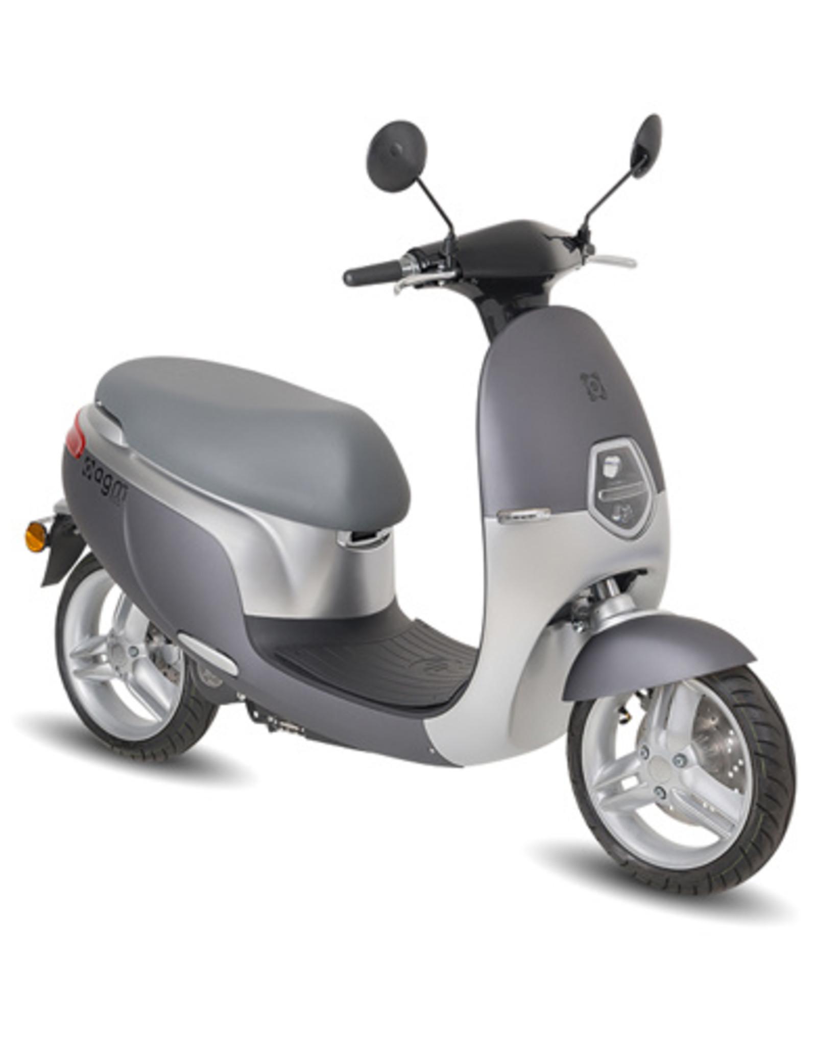 AGM Ecooter E1 S
