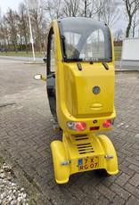 Motorscooter XINGYUE
