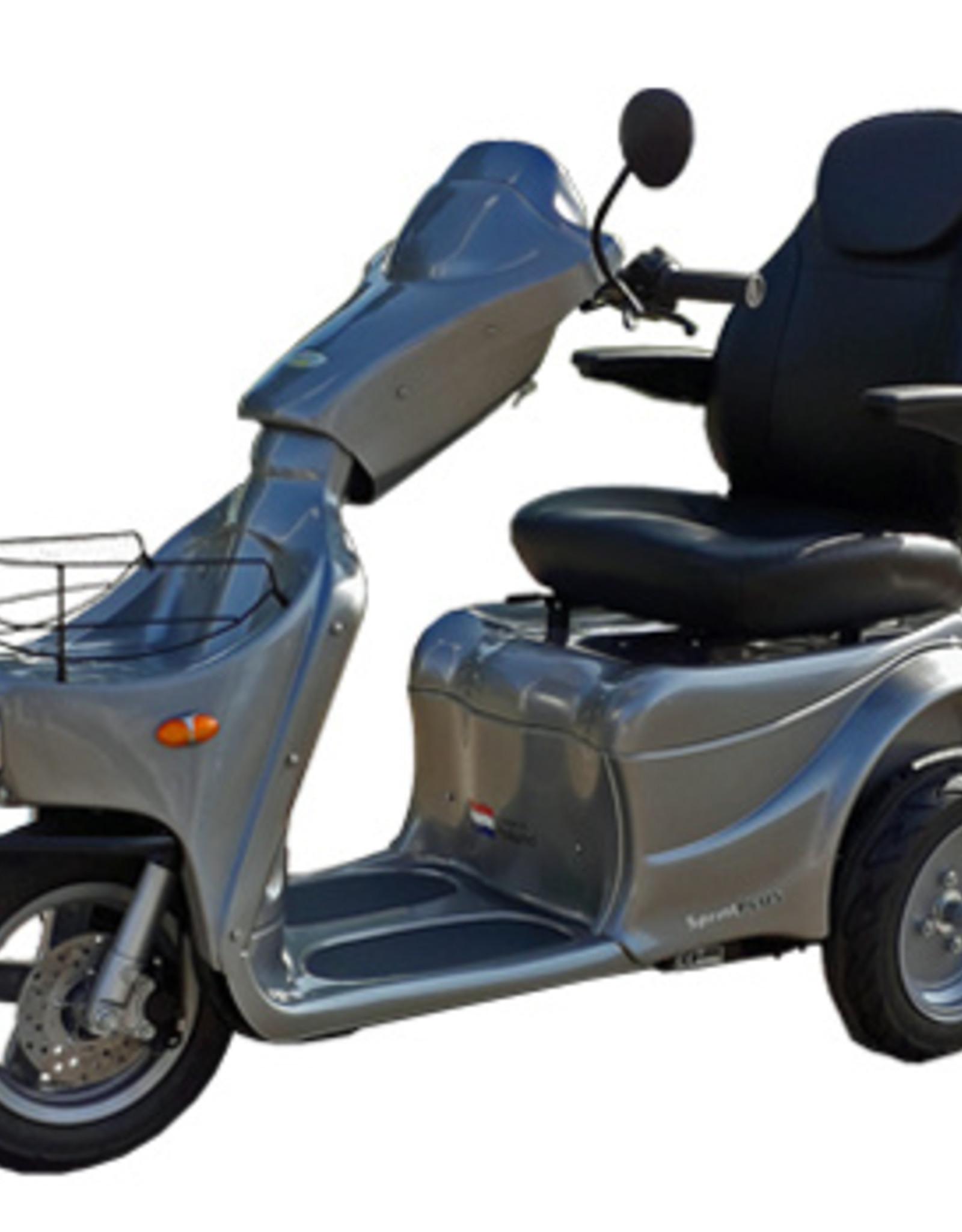 INCA INCA SprintPLUS scootmobiel tot 35 km/h - Showroom-model