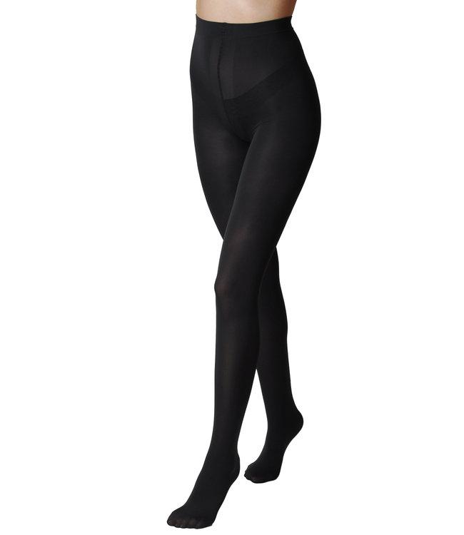 Omero Iride 50den Opaque 3D panty Grijs