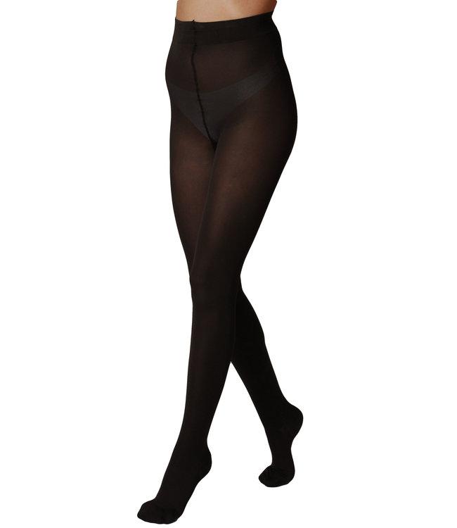 Segreta Young Coprente 70 Panty met medium compressie - Bruin