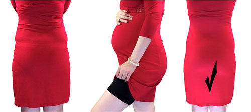 Get rid of irritation between the buttocks