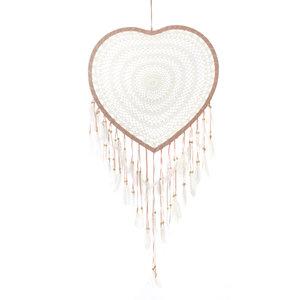The Crochet Heart