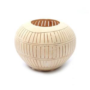 The Coconut Stripe I