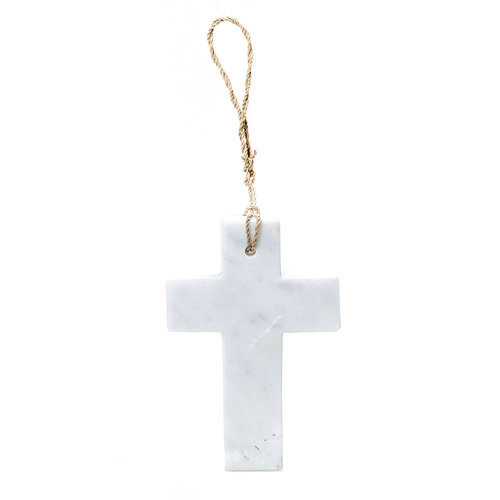 The Hanging Cross Marble