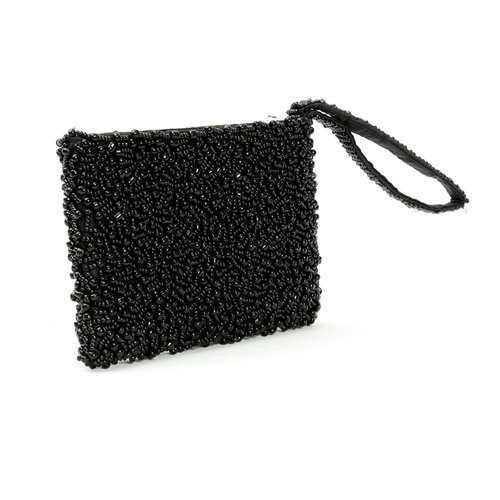 The Black Pearl Wallet