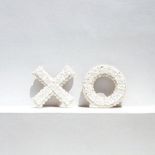 The Shell X - White - L