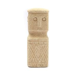 Sumba Stone Statue #03