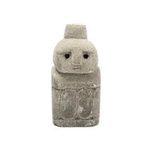 Sumba Stone Statue #07