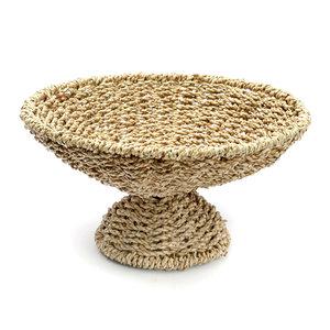 The Seagrass Fruit Platter naturel